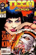 Doom 2099 Vol 1 21