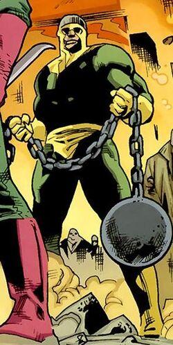 Eliot Franklin (Thunderball) (Earth-616) from New Avengers Vol 1 56 0001