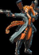 Elsa Bloodstone (Earth-TRN765) from Marvel Ultimate Alliance 3 The Black Order