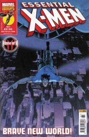 Essential X-Men Vol 1 161