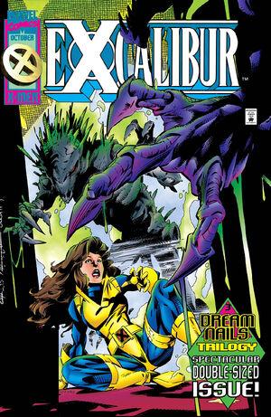 Excalibur Vol 1 90