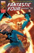 Fantastic Four Adventures Vol 2 22