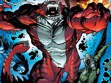 Fireclaw (Earth-616)