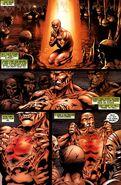Frank Costa in Punisher Vol 4 4