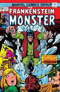 Frankenstein Vol 1 12