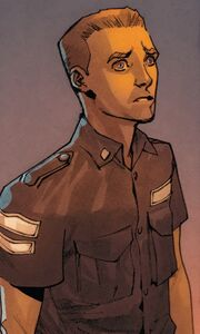 Franklin Edwards (Earth-616) from Weapons of Mutant Destruction Alpha Vol 1 1 001
