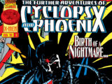 Further Adventures of Cyclops and Phoenix Vol 1 3