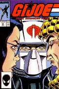 G.I. Joe A Real American Hero Vol 1 64