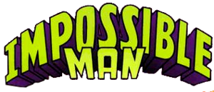 Impossible Man Logo