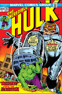 Incredible Hulk Vol 1 167