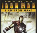 Iron Man: I Am Iron Man Vol 1 2