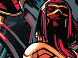 Isca (Earth-616)