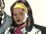 Jacqueline Freeman (Earth-616)
