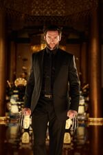 James Howlett (Earth-10005) from The Wolverine (film) 0004