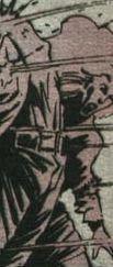Jimaine Szardos (Earth-811) from Uncanny X-Men Vol 1 188 0001