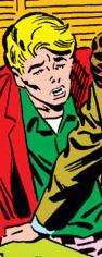 Jonathan Storm (Counter-Earth) (Earth-616) from Warlock Vol 1 6 001