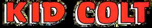 Kid Colt Logo