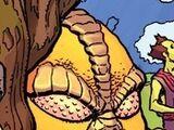 Kray-Tor (Earth-616)