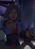Layla (Black Widow) (Earth-12041) from Marvel's Avengers Assemble Season 3 13 0001