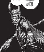Loki Laufeyson (Earth-TRN808) from Zombies Assemble Vol 1 2 0001