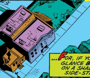Long Island City from Marvel Team-Up Vol 1 3 001