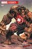 Marvel Legacy Vol 1 1 NYCC Deodato Starbrand Variant