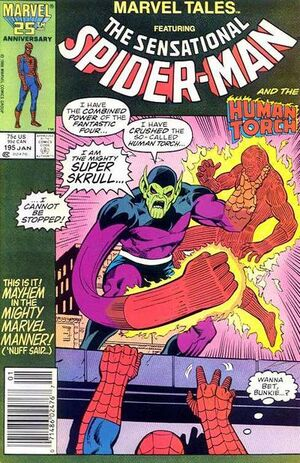 Marvel Tales Vol 2 195