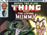 Marvel Two-In-One Vol 1 95