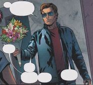 Miguel O'Hara (Earth-928) from Spider-Man 2099 Vol 2 2 003