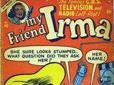 My Friend Irma Vol 1 46