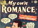 My Own Romance Vol 1 25