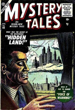 Mystery Tales Vol 1 40