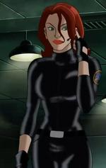 Natasha Romanoff (Earth-3488) from Ultimate Avengers The Movie 007