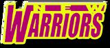 New Warriors (2014) logo2