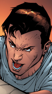 Peter Parker (Earth-70134) from What If? Spider-Man The Other Vol 1 1
