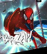 Peter Parker (Earth-TRN461) 011