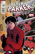 Peter Parker Vol 1 1