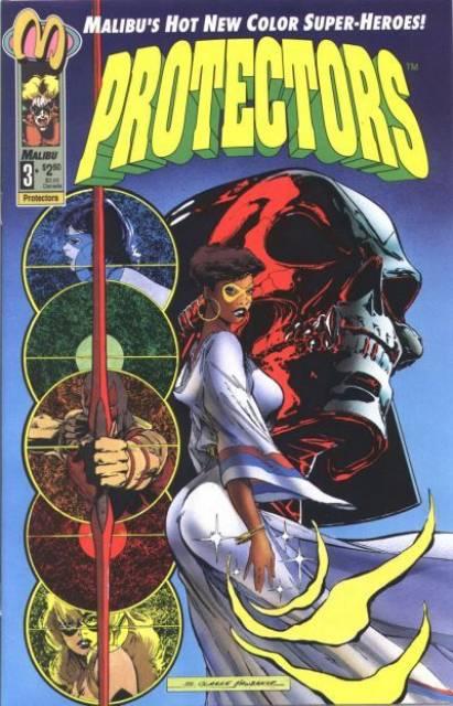 Protectors Vol 1 3