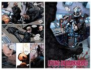 Punisher Vol 8 5 Pym Particles
