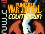 Punisher War Journal Vol 1 80