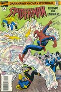 Spider-Man Friends and Enemies Vol 1 4