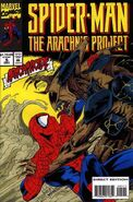 Spider-Man The Arachnis Project Vol 1 5