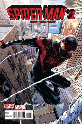 File:Spider-Man Vol 2 1.jpg