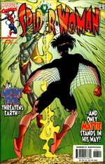 Spider-Woman Vol 3 6