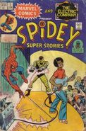 Spidey Super Stories Vol 1 5