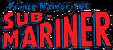Sub-Mariner (1968) Logo