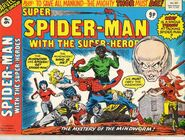 Super Spider-Man with the Super-Heroes Vol 1 187