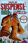 Tales of Suspense Vol 1 16