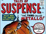 Tales of Suspense Vol 1 16