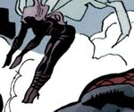 Theresa Cassidy (Earth-11080) from Marvel Universe Vs. The Punisher Vol 1 3 001